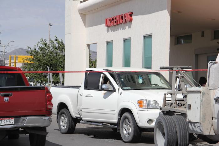 Asesinan a abogada de funcionario del gobierno de Chihuahua