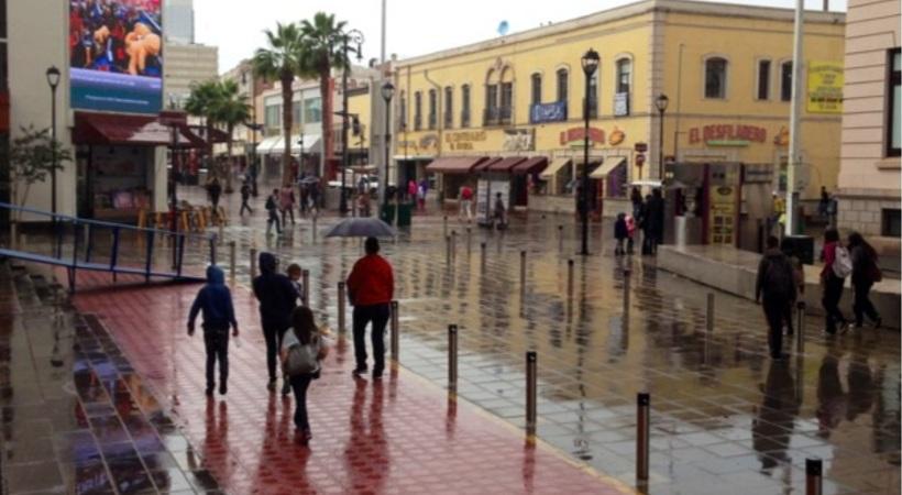 Alerta preventiva ante temporal lluvioso en Chihuahua
