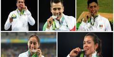 Relacionada medallas