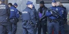 Relacionada policia belgica bruselas efe