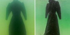 Relacionada vestido sal mar muerto sigalit landau 6
