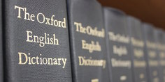 Relacionada oxford english dictionary