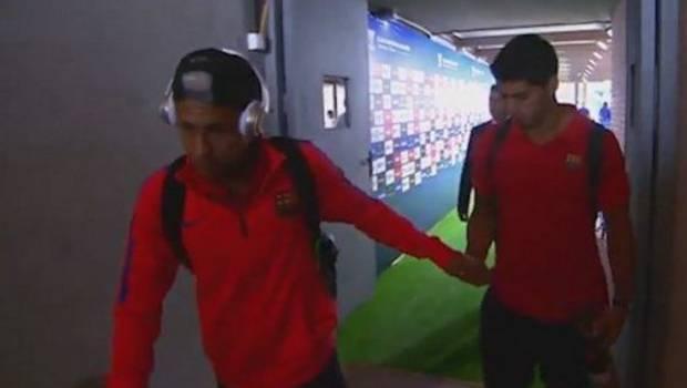 Zidane defendió a Neymar por su juego provocador