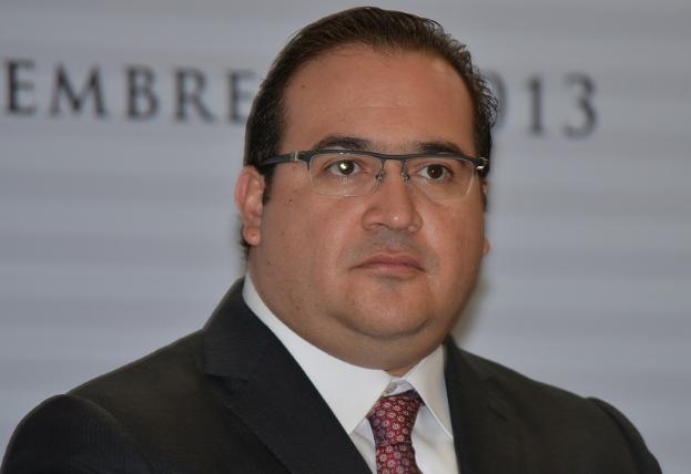 Acataré sin reservas lo que el PRI determine, asegura Javier Duarte