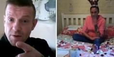 Relacionada youtube hombre mujer infiel venganza noticia 722338