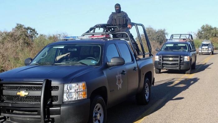 Reportan hallazgo de cinco cadáveres en Sinaloa