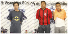 Relacionada collage detenidos