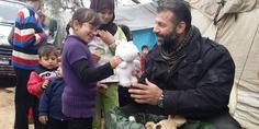 Relacionada rami adham syyria