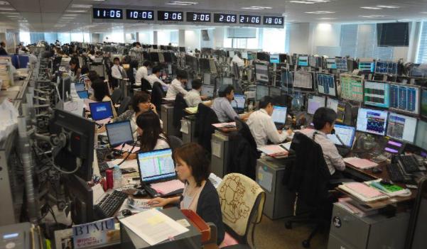 Karoshi: el exceso de trabajo mata en Japón