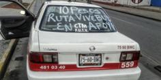 Relacionada taxiscolectivos
