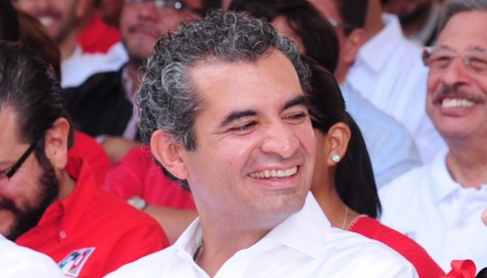 Enrique ochoa1