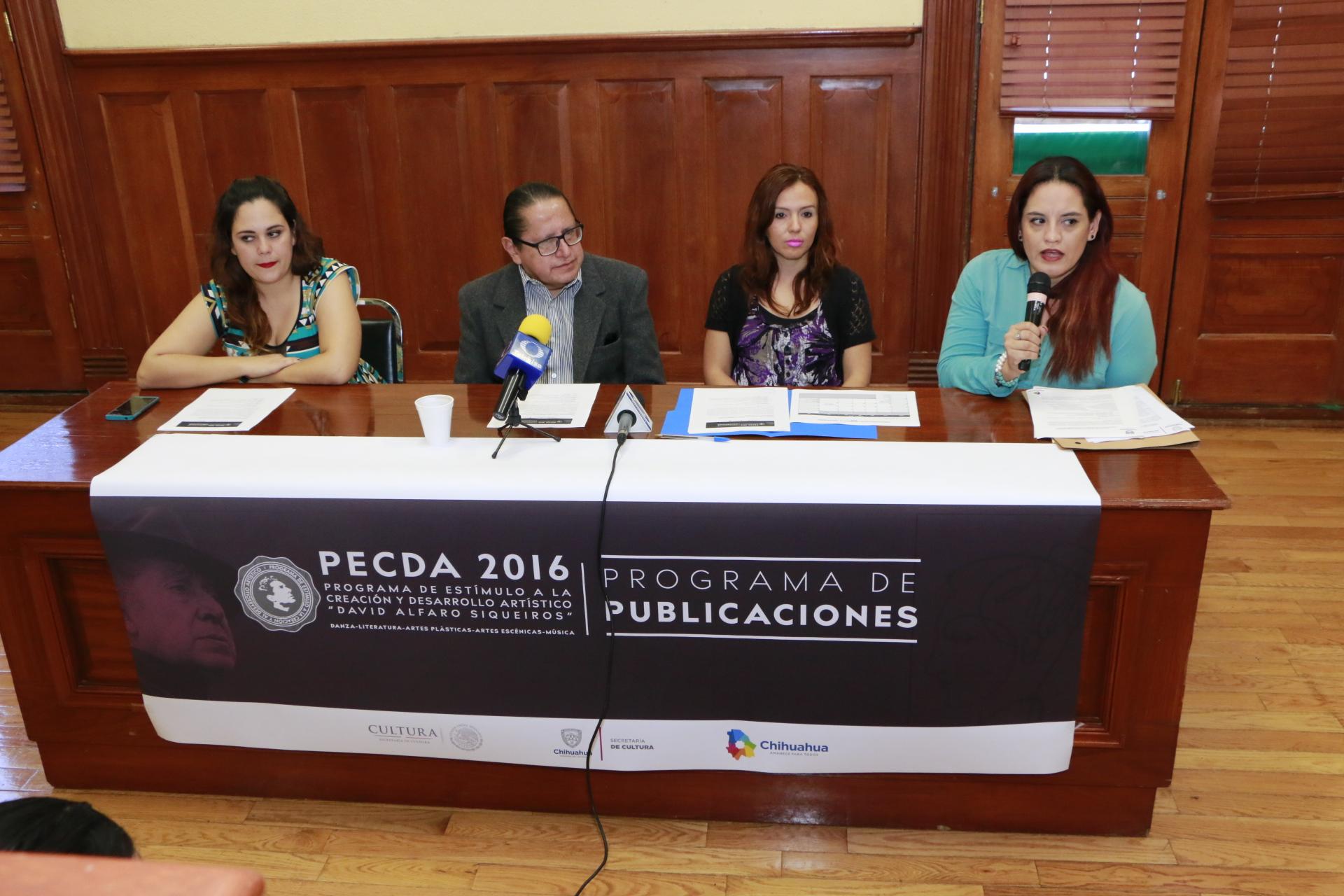 Lanzan convocatoria para el pecda 2016 tiempo for Convocatorias para profesores 2016