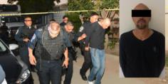 Relacionada detenido