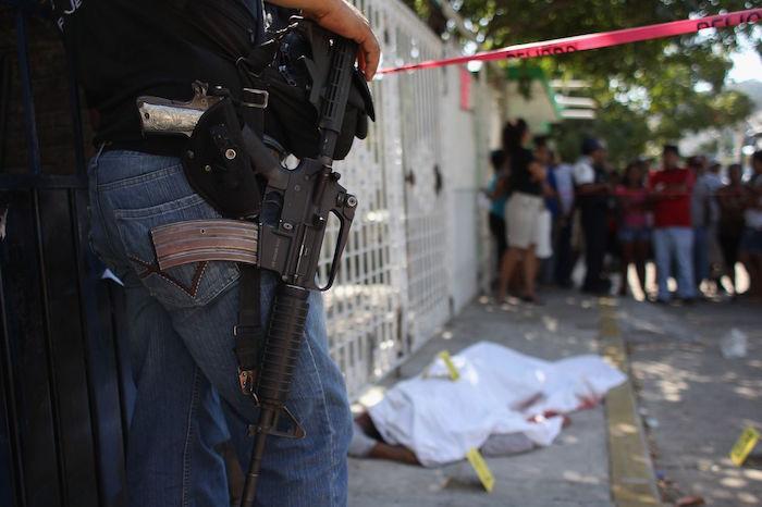 Cuerpos policiacos requieren más herramientas para combatir a delincue