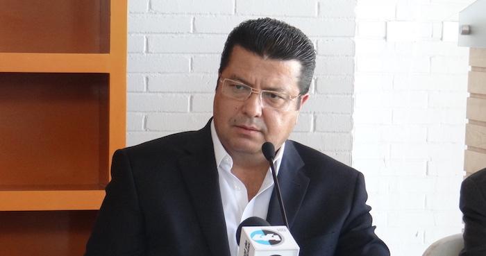 PGR tiene elementos para detener a César Duarte: Javier Corral