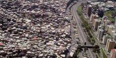 Relacionada division ciudad pobreza