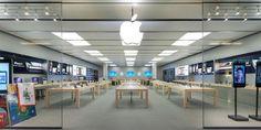 Relacionada apple store