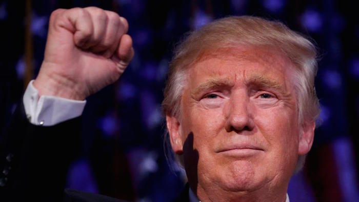 Victoria de Trump incrementa incertidumbre en economía mexicana.- Fitch