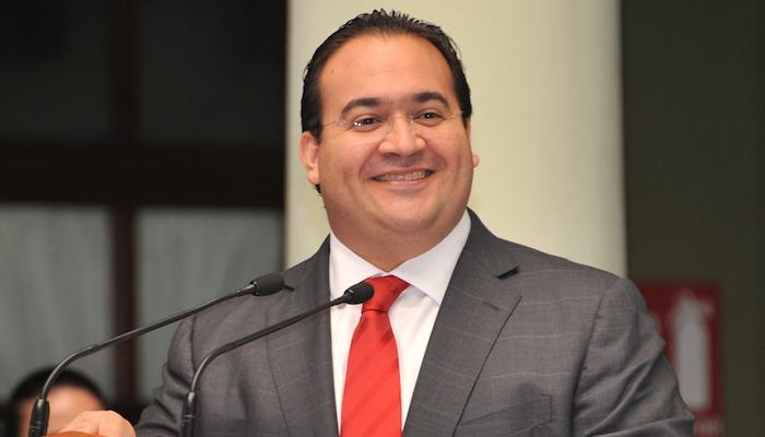 Denuncia PRD al gobernador Flavino Ríos