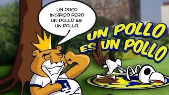 pumas1 del partido pumas vs america 2015,Memes America Pumas 2016