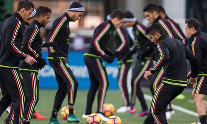 Da el Tri alegría a mexicanos en EU