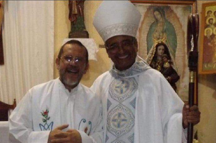 Sigue sin declarar párroco de Catemaco; continúa en recuperación