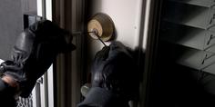 Relacionada robo casa