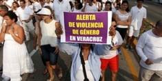 Relacionada piden valorar alerta de violencia de genero en veracruz 460x290