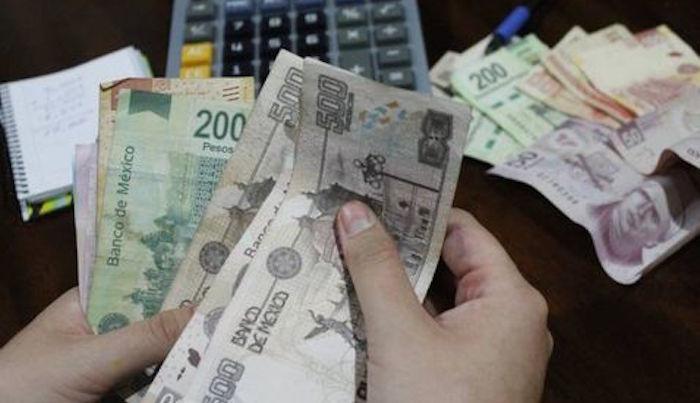 Salario mínimo aumenta a 80.04 pesos para 2017