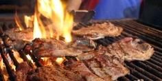 Relacionada carne asada