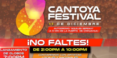 Relacionada cantoya festival