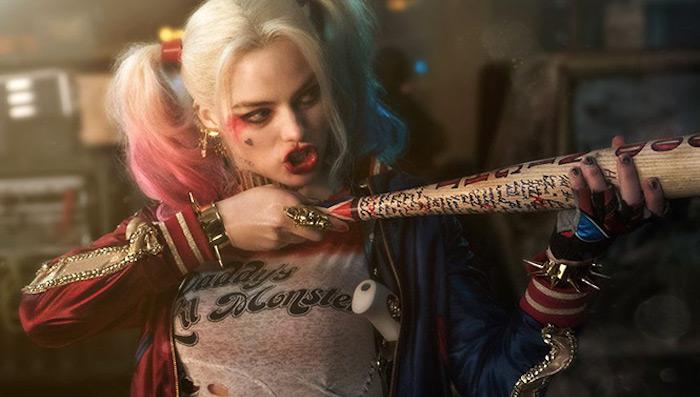 Margot Robbie vuelve a la pantalla grande como Harley Quinn