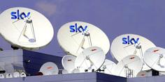 Relacionada sky tv