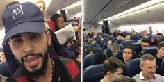 Relacionada vuelo