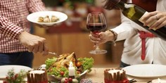 Relacionada cenanavidad
