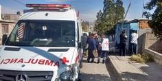 Relacionada ambulanciabomberos