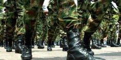 Relacionada botas militares