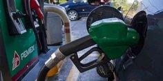 Relacionada gasolina