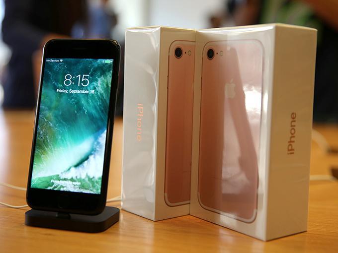 Iphone g