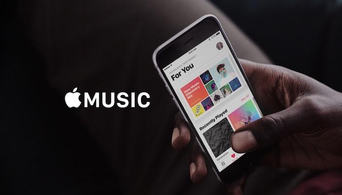 Applemusiic