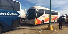 Relacionada autobuses pasajeros 2017 01 03