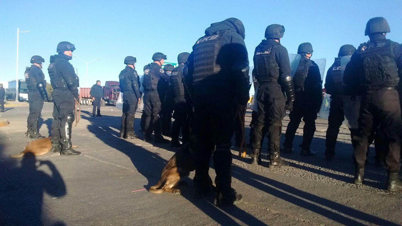 Policia pemex9 5 enero