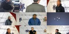 Relacionada detenciones