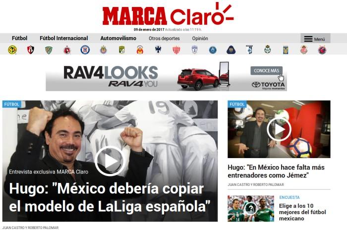 Marcaclaro