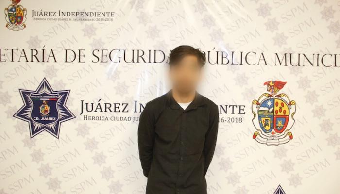 Miguel ernesto l. g. de 25 an os