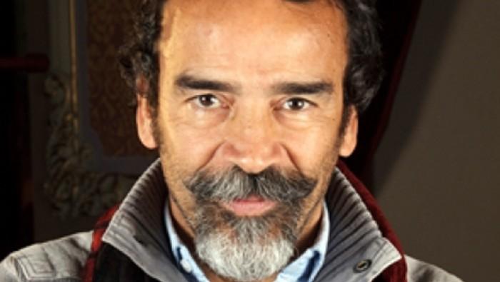 Damián Alcázar renuncia a la Asamblea Constituyente