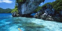 Relacionada snorkeling en palaos
