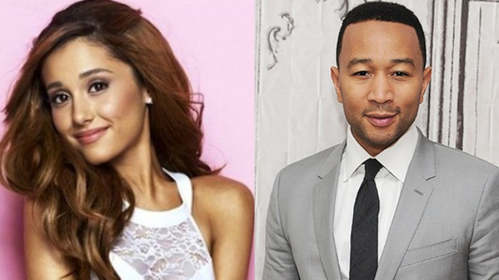 "Interpretarán Ariana Grande y John Legend ""Beauty and The ..."
