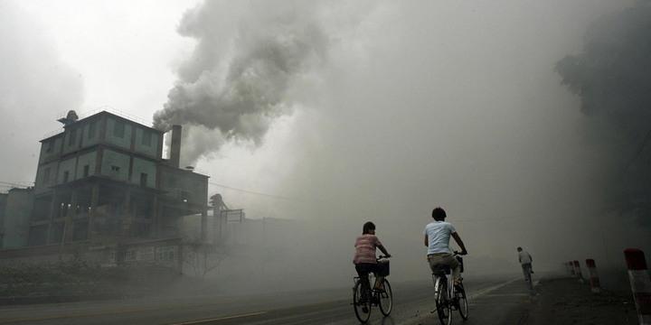 Galeria china crisis polucion 2