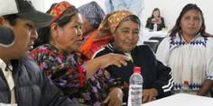Relacionada tarahumara